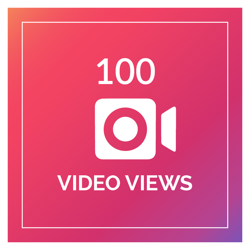 Get 100 Instagram Video Views
